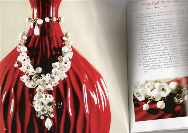 Julia Bristow Bead Trends